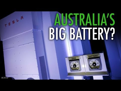 Everything's Bigger in Australia (Especially the Elon Musk Con-Job)