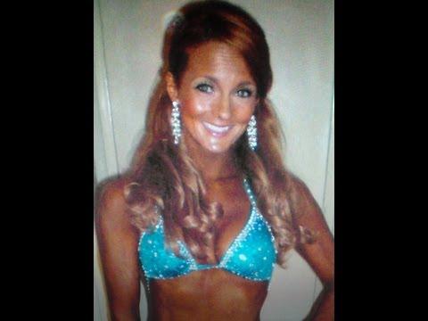 NPC Figure Competition with Fitness & Bikini Model Emily Reynolds