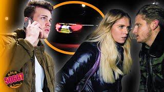 Arme Cleo: Polizeikontrolle in Holland?! 🚨😓  | Köln 50667 #2049