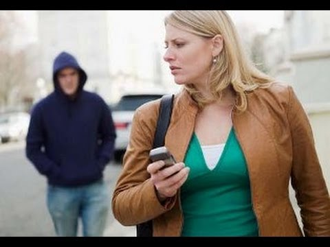 "When does ""Stalking"" become a crime?"