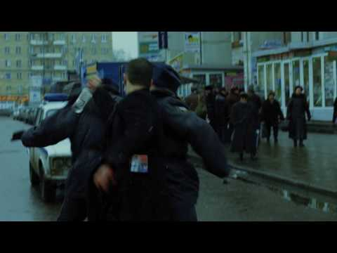 『ジェイソン・ボーン』「THE BEST OF BOURNE/ファイト」映像