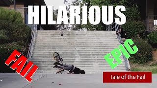 Ultimate Compilation of Painful Fails