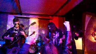 Funeral Circle - Amaranthine (The Wandering Dreamer) - Mar 7, 2014 @ The Astoria