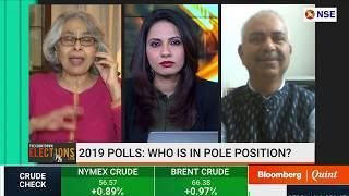 Primetime Debate: Key Issues In #Elections2019