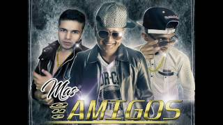 MAS QUE AMIGOS REMIX-Rish Angel ft Alex Vip y Etan G(NOVA RECORD y REAL MUSIC INC)