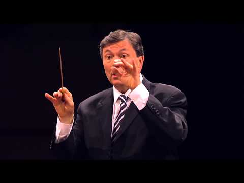 Stravinsky Firebird Suite (Conductor)