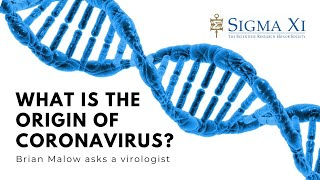 In an interview with virologist barbara sherry on april 8, 2020, @sciencecomedian (brian malow) asked about the origin of new coronavirus that causes cov...