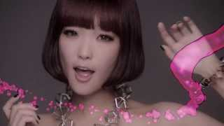 Yun*chi - Perfect days*(MV) <「Aya na ture」CMソング>