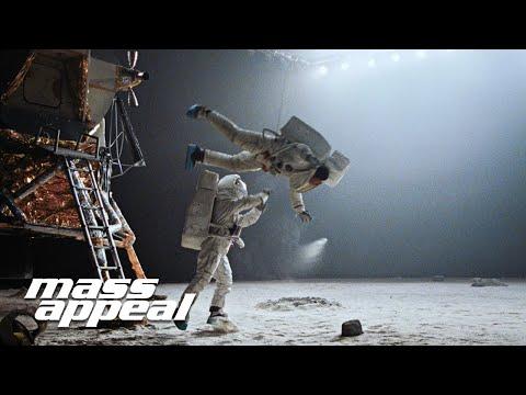 DJ Shadow - Rocket Fuel feat. De La Soul (Official Video)