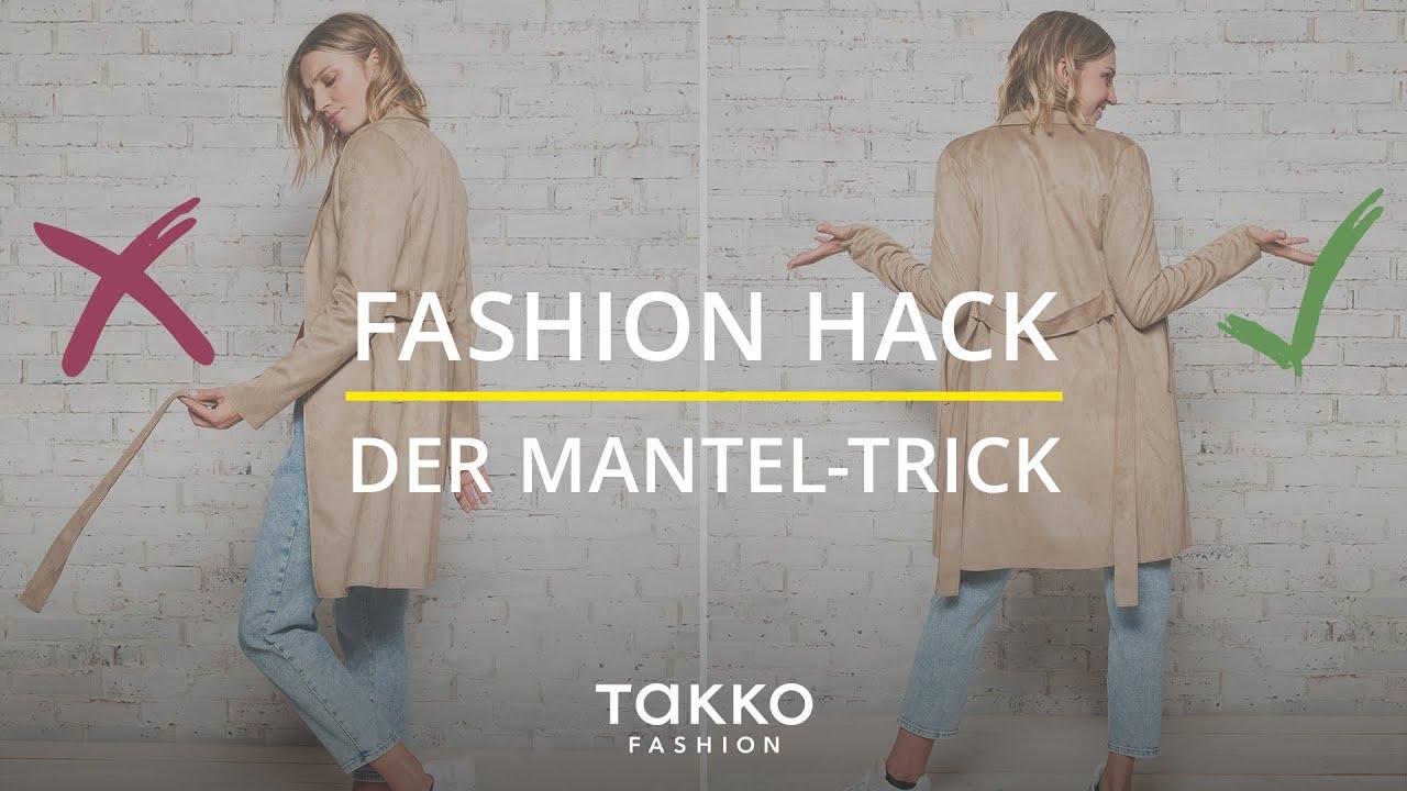 die neuesten fashion und lifestyle trends - takko fashion