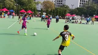 Publication Date: 2017-12-03 | Video Title: 東華三院足球同樂日2017(鄧肇堅男高A)(2)