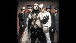 Turbonegro - Drenched In Blood (D.I.B.)