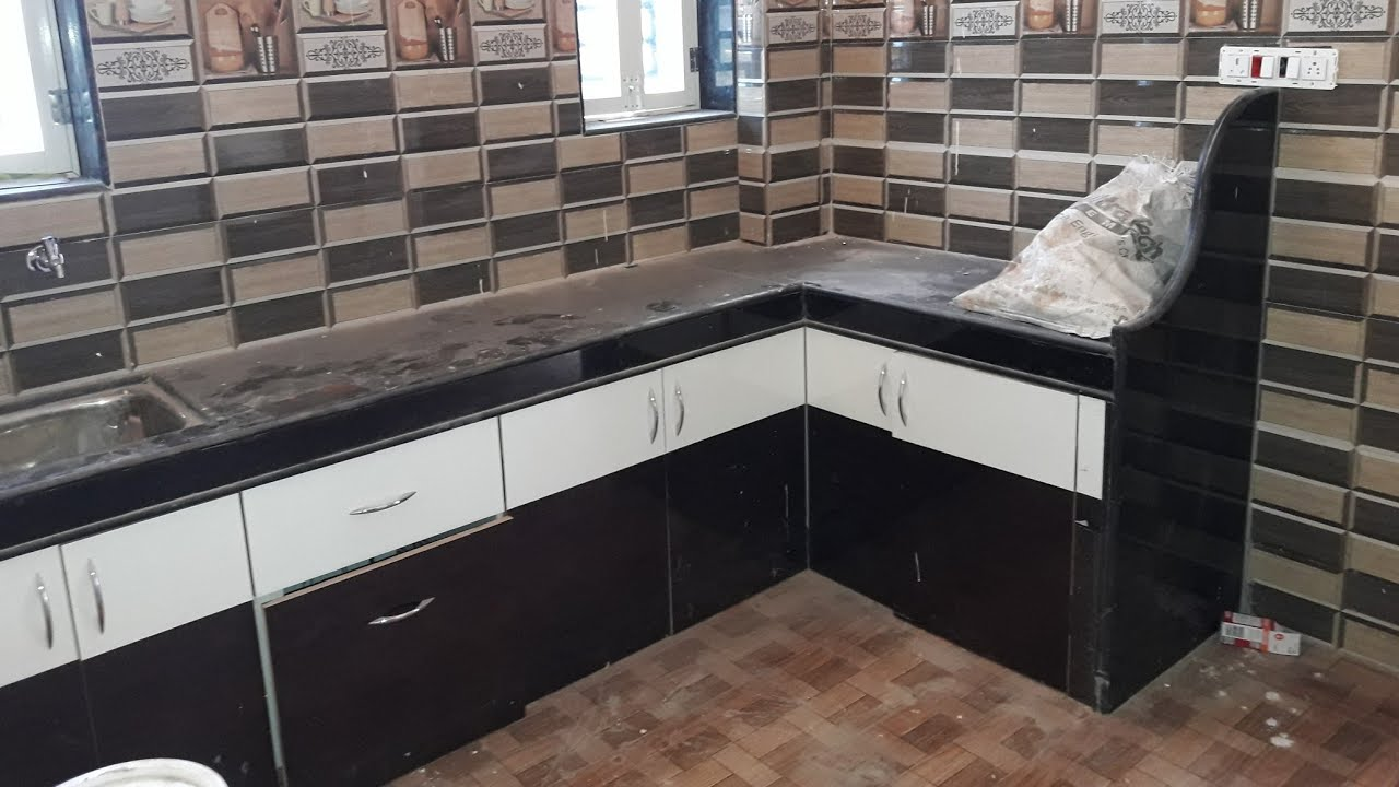20 X 42 House Modular Kitchen Design Ideas