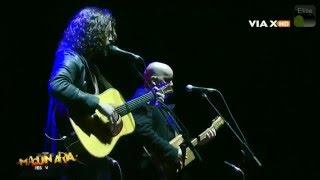 Chris Cornell - Wooden Jesus / Hunger Strike - T.O.D. Pro Shot 2011 HD