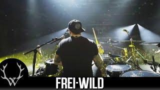Frei.Wild - Du kriegst nicht eine Sekunde zurück - Rivalen & Rebellen Tour 2018 [Nürnberg]