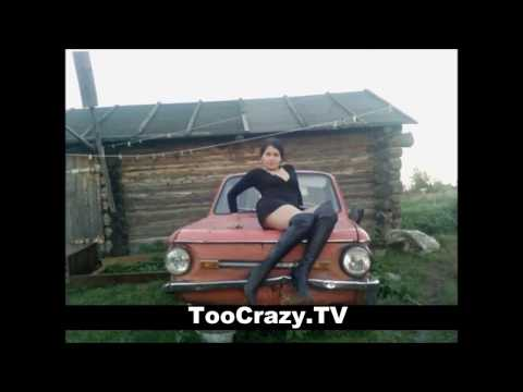 WE LOVE RUSSIA - Funny Fails Photo Compilation #3