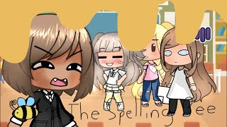 The Spelling BeeGacha Life Comedy Skit
