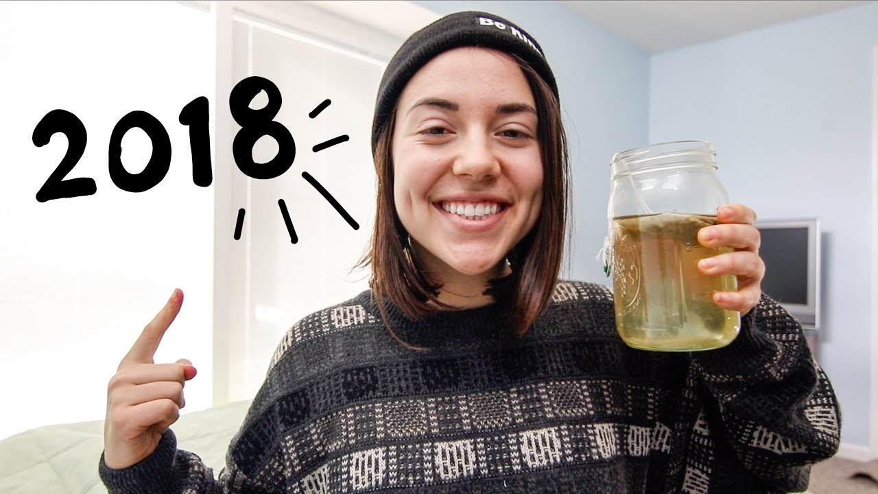 Chat with Caitlin: My 2018 in Review + Changes