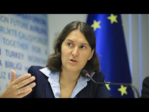 Kati Piri'den 'Kavala' tepkisi: 'Türk adalet sistemi kötü bir şaka; Pelikan klikinin cadı avı'…