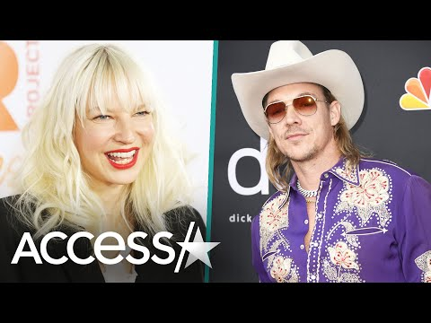 Sia Reveals She Adopted A Son And That She's 'Sexually Attracted' To Diplo: 'He's Super-Duper Hot'