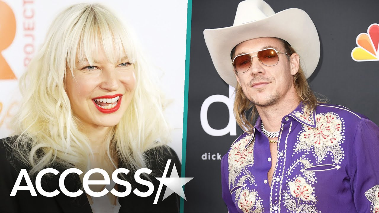 Sia reveals she 'just adopted a son,' says she doesn't 'have time for ...