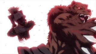 Killing Bites - Brute Ratel VS Brute Bear