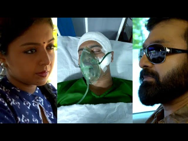 Pranayini | Mili to find out Vijayan I Mazhavil Manorama