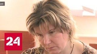 Мать из Мордовии умышленно убивала своих новорожденных детей