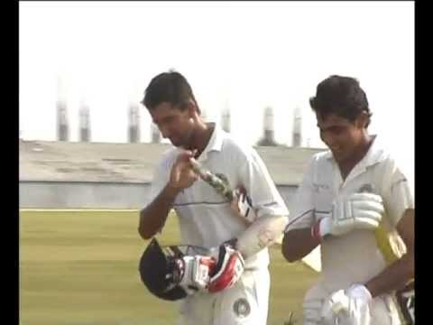 Saurashtra's Cheteshwar Pujara 302 not out vs Orissa at Ranji Trophy Super League Mp3