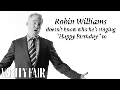 Celebrity Nano-Impressions with Jim Meskimen | Vanity Fair