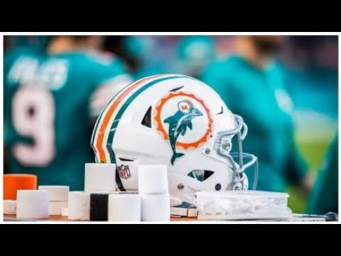 The Miami Dolphins Podcast 4.22.18