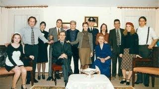 """Θεατρικό: """"Φόν Δημητράκης"""" - Νέα Μάδυτος  2003 """