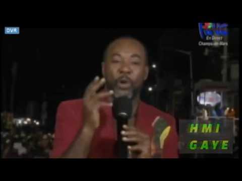 DJ Cash Cash - Prelude Carnavalesque 2017 [1er Dimanche] Live Champ De Mars