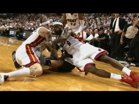 NBA Finals All-Time Game 7 Look Back!