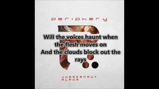 Perihery heavy heart Lyrics