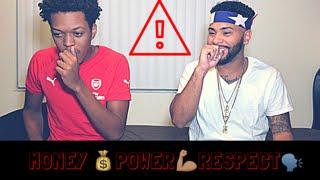 Vi Seconds - Money Power Respect | REACTION