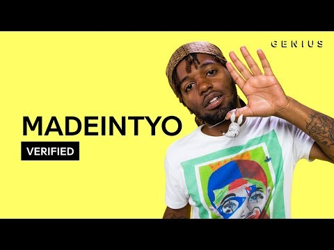 "MadeinTYO ""Ned Flanders"" Official Lyrics & Meaning 