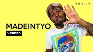 """MadeinTYO """"Ned Flanders"""" Official Lyrics & Meaning 