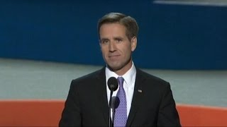 Beau Biden Loses Brain Cancer Battle, Dies at Age 46