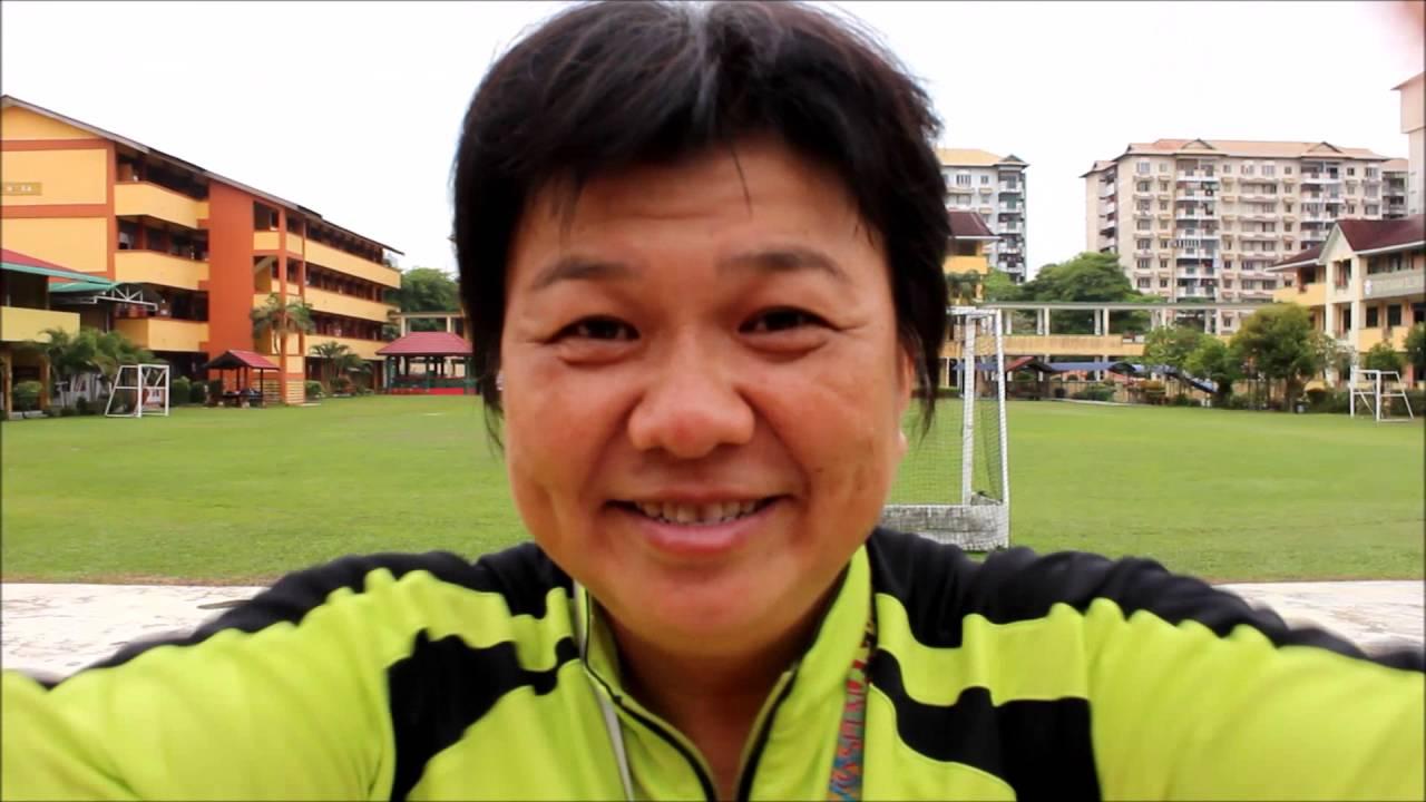 5 Bitara 2016 Smk P Sultan Ibrahim Johor Bahru Class Video Youtube