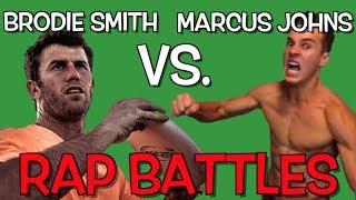 Brodie Smith vs. Marcus Johns   Epic Rap Battle