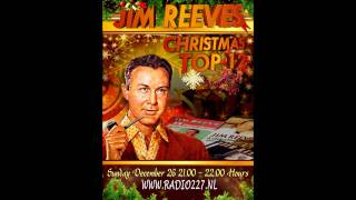 Jim Reeves Christmas Radio 227 Special