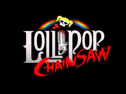 Lollipop Chainsaw OST - Empire State Human (by The Human League)