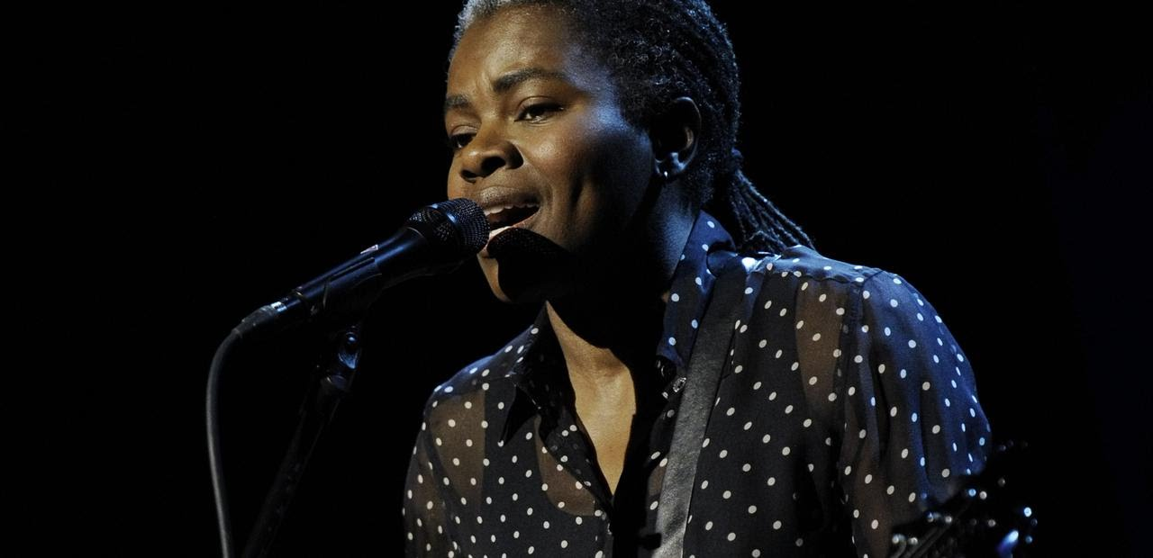 Download Tracy Chapman - Stand by Me (Live on Letterman 2015)