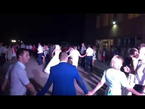 Родинний танець сезону!!! Luxe Band (м. Кам'янець-Подільський)