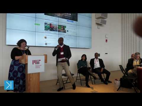 Movemeback @ MIT Sloan Africa Innovate Conference 2017 - Ideation Workshop