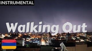 Srbuk - Walking Out -  Eurovision 2019 Armenia (Instrumental)