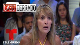 Caso Cerrado   He Couldn't Take No As An Answer 🤨☝🏻👊🏻⚠️  Telemundo English