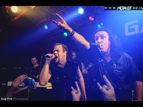 Holy Diver - by DIO Tribute feat Jo Amore (Nightmare, Now Or Never)