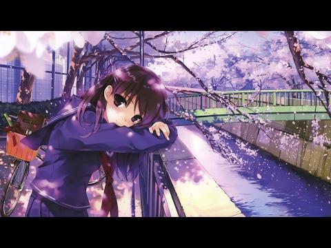 「NIGHTCORE」 Ketsumeishi - Sakura